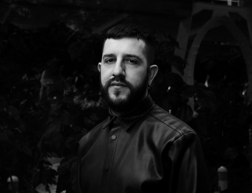 Ein Mann, der seinem eigenen Kopf folgt: Parfumeur Oliver Valverde