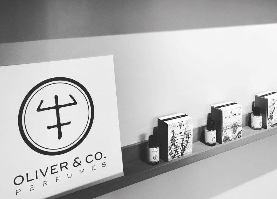 Neue Düfte für Individualisten: Oliver & Co.