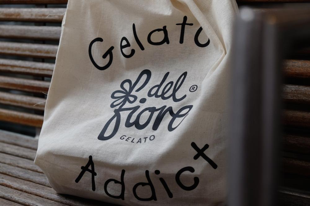 Addicted to Gelato...