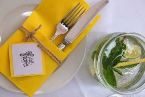 Mehr als Gelato: Del Fiore Café