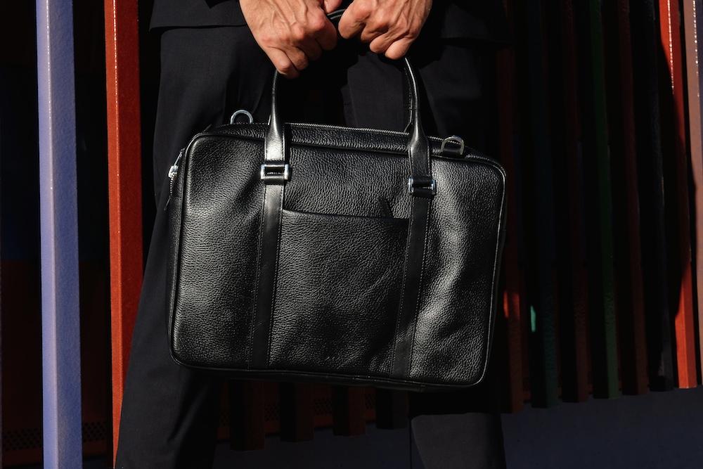 Schicht und schön: die Office Bag von Royal Republiq