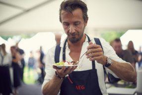 Take Taste Further: Besser kochen mit AEG