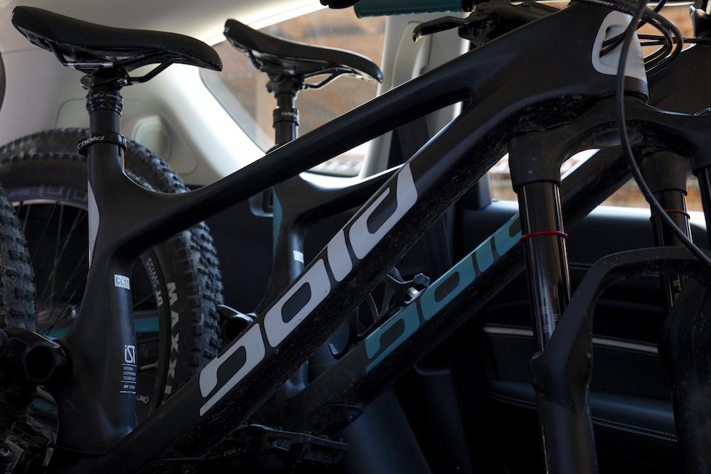 Innovation aus der Schweiz: Bold Cycles!