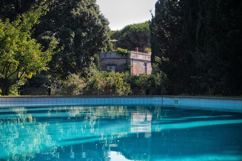 Villa Le Case Nuove Toskana Castiglioncello