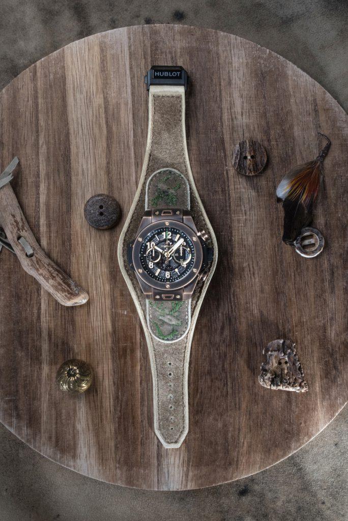 Tolle Uhr, starker Preis: 27.900 Euro!