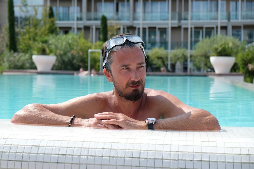 Perfekt um zu entspannen: das Aqualux Hotel Bardolino