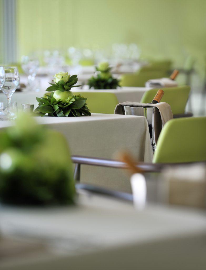 Italian Taste Restaurant im Aqualux Hotel