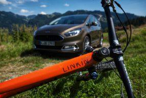 Sportwagen für die Familie: Ford S-Max