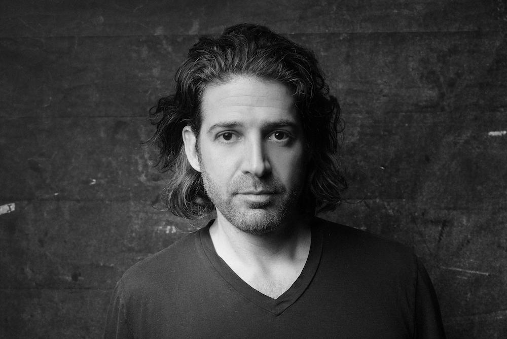 Der kreative Kopf hinter MiN: Chad Murawczyk