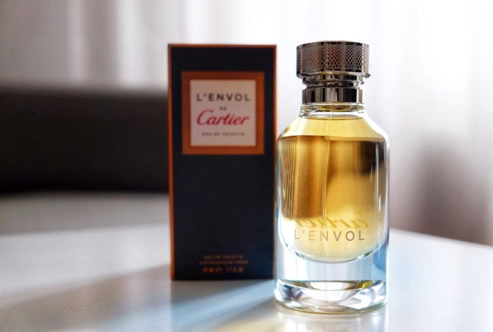 Ein Duft für Freigeister und Abenteurer: L'Envol de Cartier Eau de Toilette