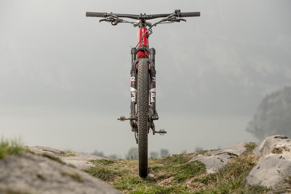 Perfektes E-Bike: das Focus Raven²