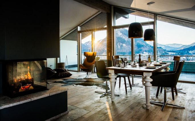 Berg und Tal Allgaeu-Lofts_No. 8_Esszimmer (2)