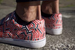 Look of the Day: <br>Sneaker von Ash x Filip Pagowski</br>