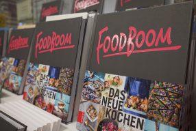 Buch-Tipp: Foodboom – Das Neue Kochen