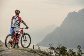 E-Bike zum Abheben: Focus Raven² Pro