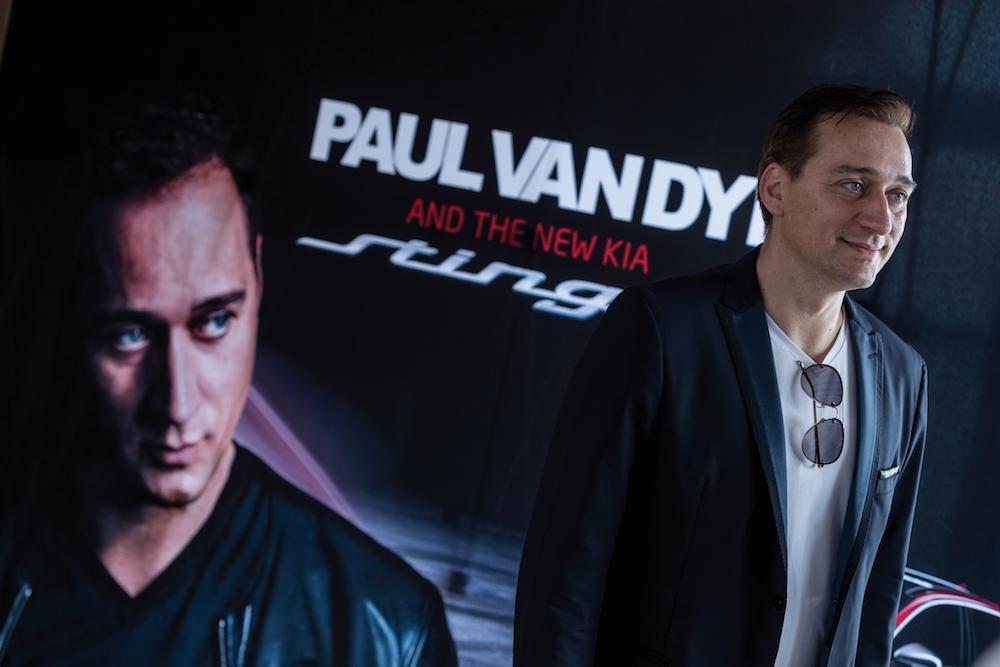 Paul van Dyk - live!