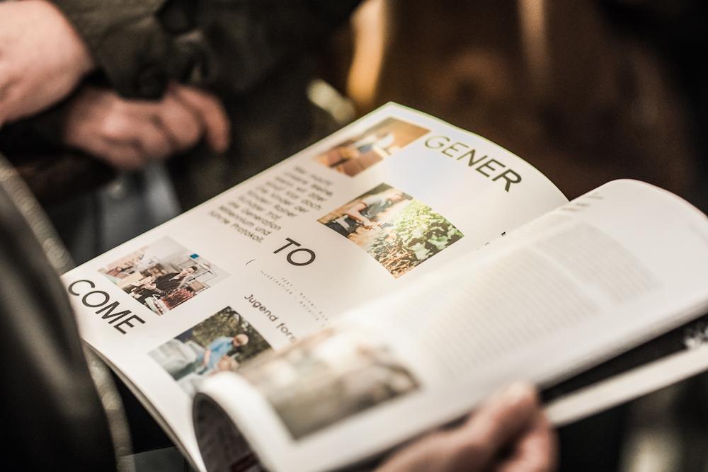 Schluck: ein lässiges Weinkultur-Magazin