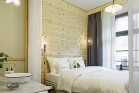 Bru&#8217;s Lieblingshotels: <br>25hours The Royal Bavarian</br>