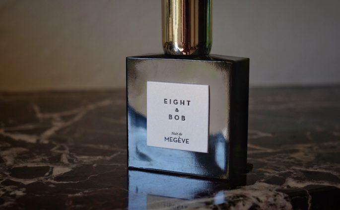 Einer der exklusivsten Düfte: Nuit de Megève