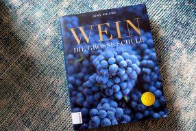 """Das Weinmaleins: """"Wein – Die große Schule"""""""