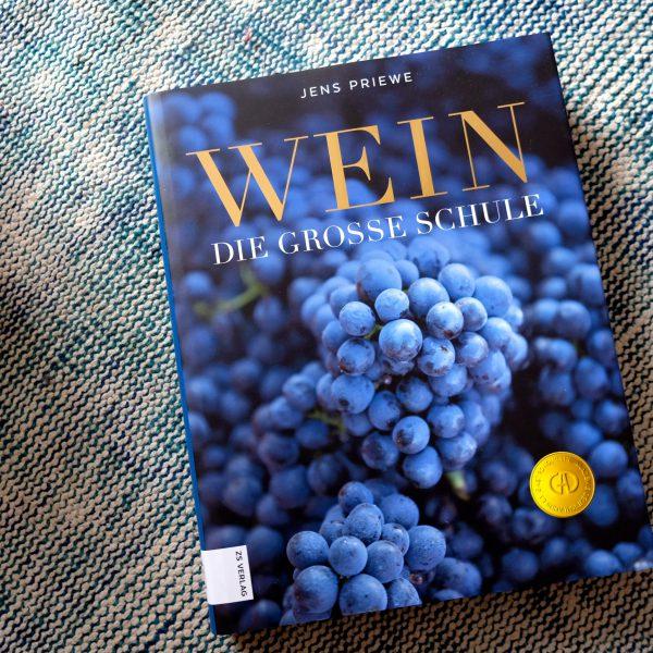 Das Buch für Weintrinker!