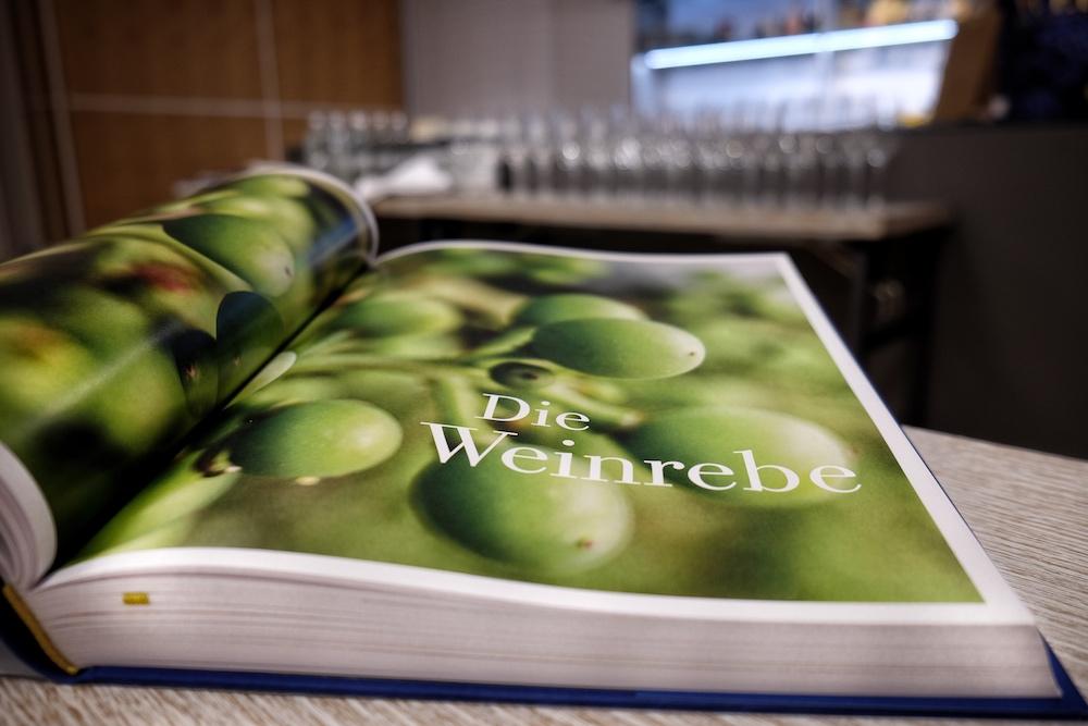 """Neu aufgelegt: """"Wein - Die große Schule"""""""