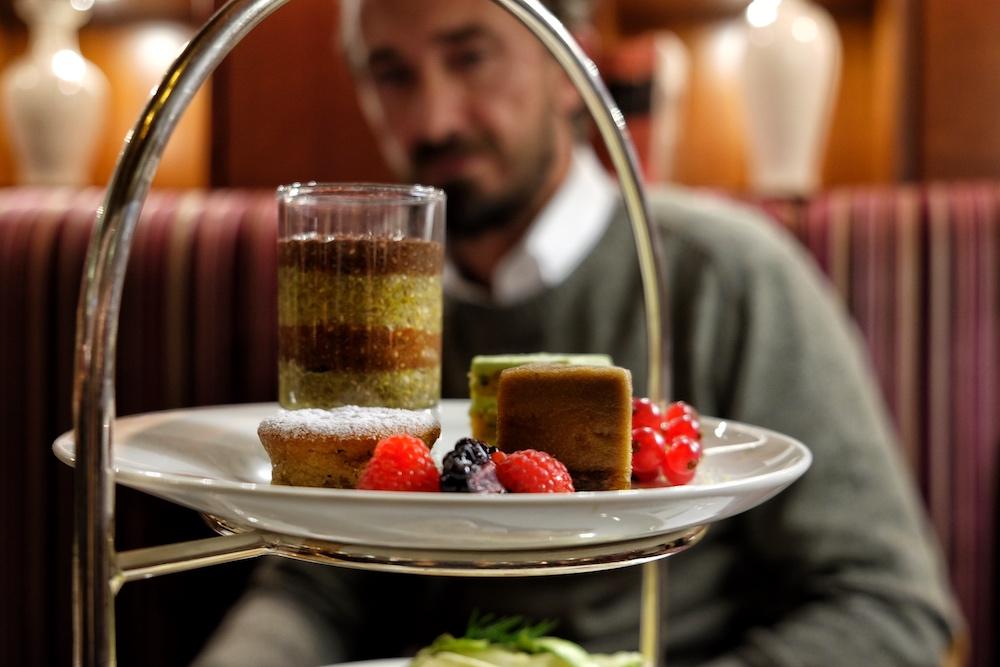 Zum Niederknien: hausgemachte Detox-Desserts