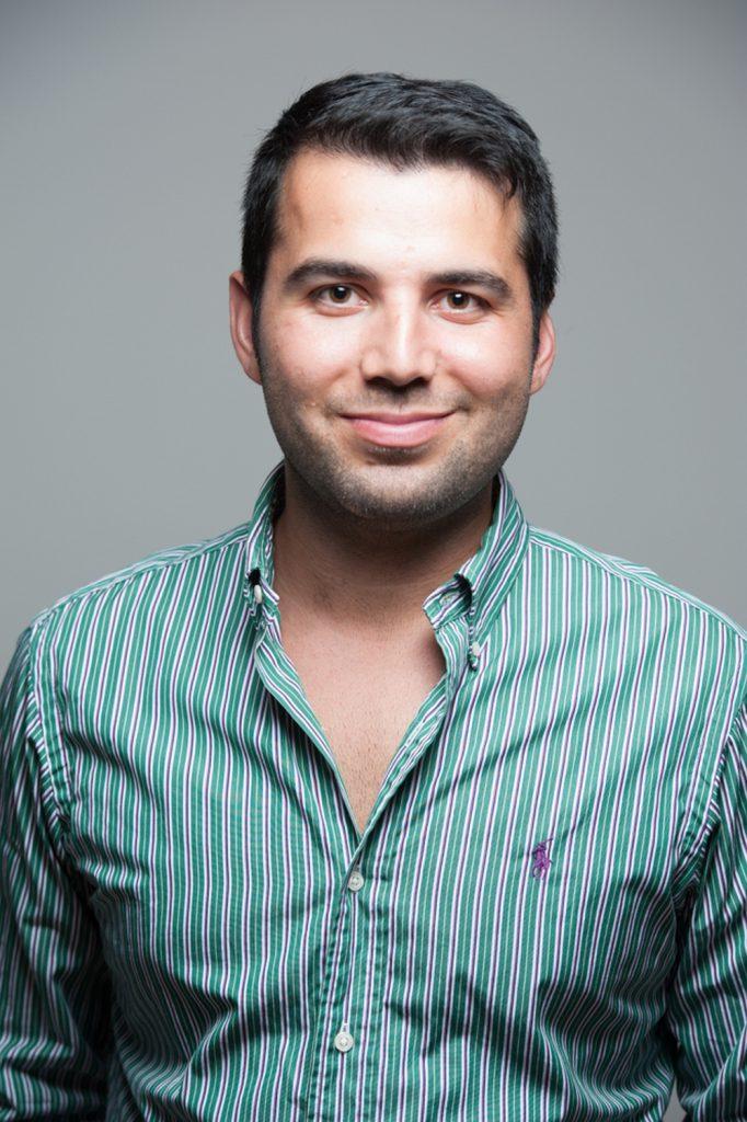 Obaid Rahimi hilft Menschen - nicht nur in seiner Heimat Afghanistan