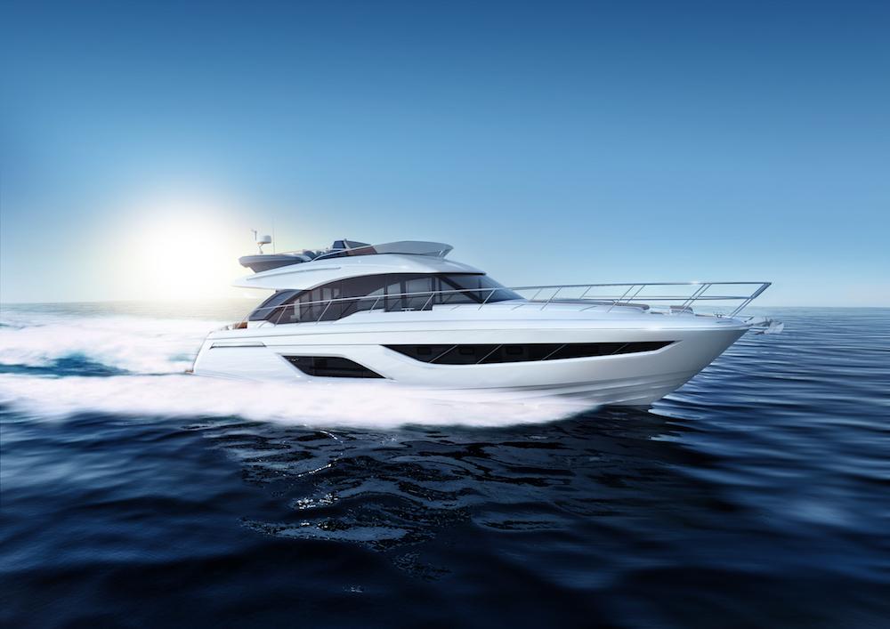 Ein Boot um Träumen...