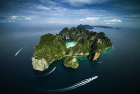 Mal schnell die Welt retten: <br>&#8222;100 Tage Ozeane&#8220;</br>