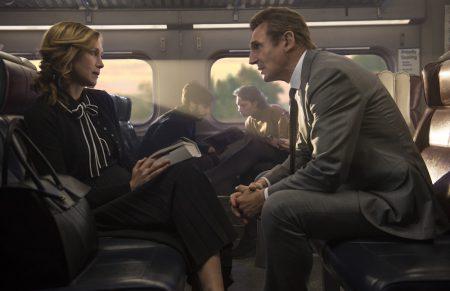 Kino-Gewinnspiel: The Commuter