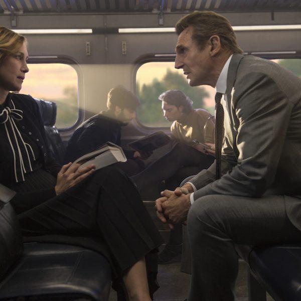 Liam Nesson spielt die Hauptrolle in dem Action-Thriller