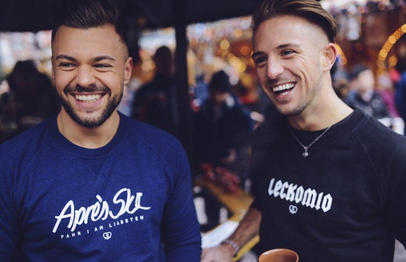 Leckomio: Mode von Bavarian Couture