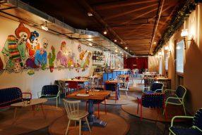 BRU'S Lieblingslokale: Blitz Restaurant