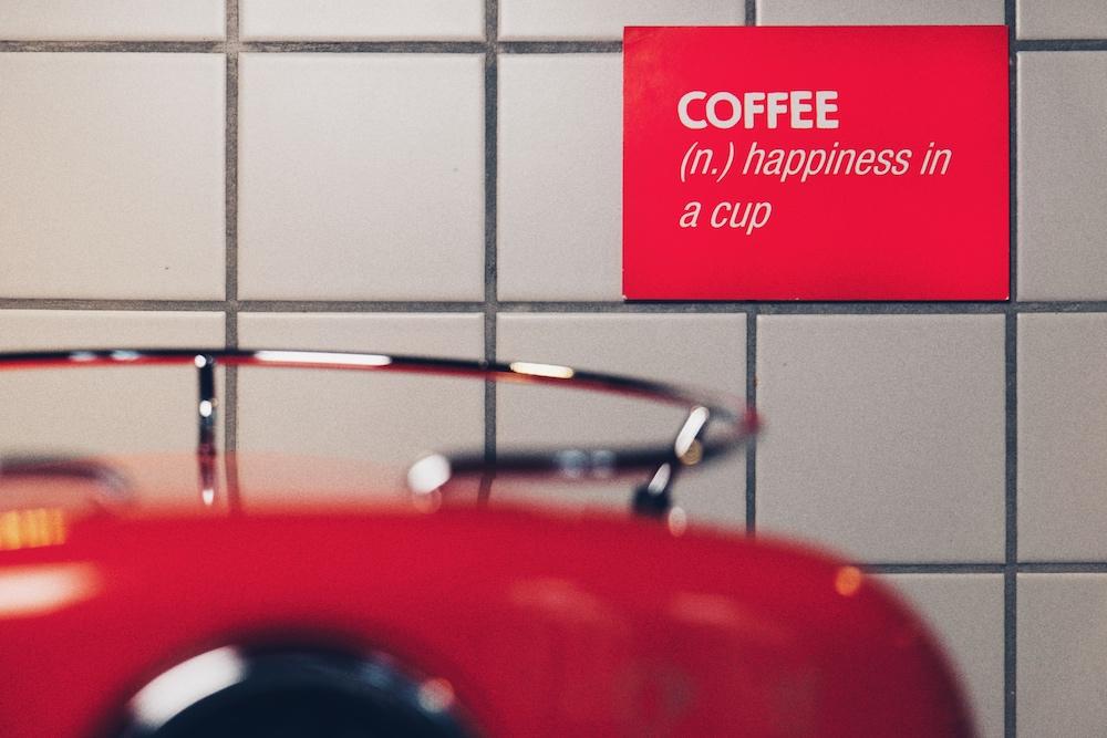 Kaffeeglück mit der Illy Iperesspresso