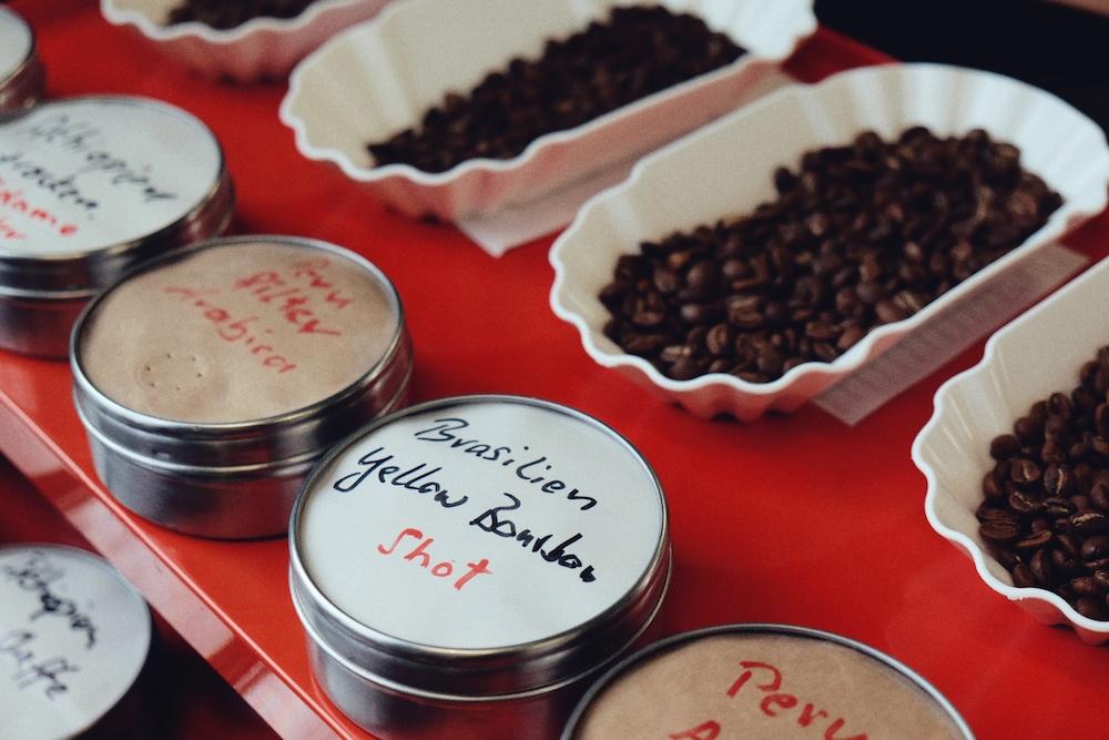 Kultbohne Kaffee Bohnensorten