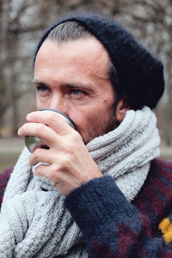 BULLDOG Hautcreme schützt die Winterhaut
