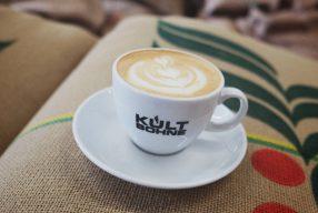 Perfekter Kaffee: Kultbohne