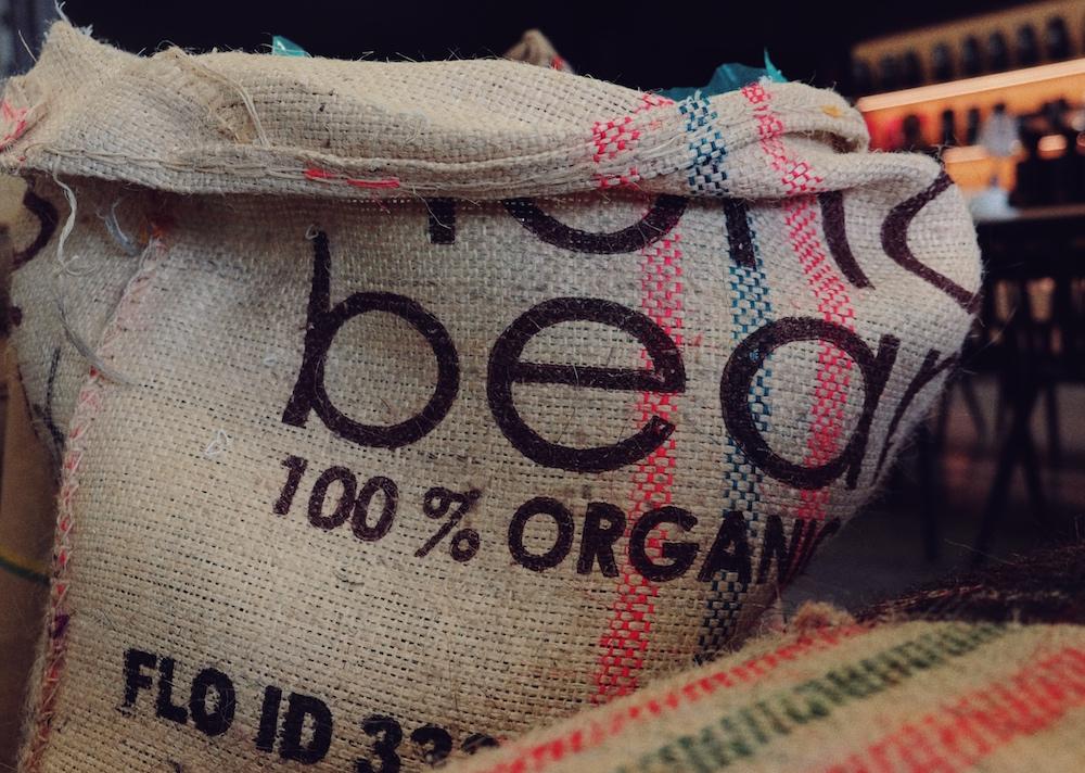 Die Kaffeebohnen kauft Rick Stetter direkt bei den Produzenten
