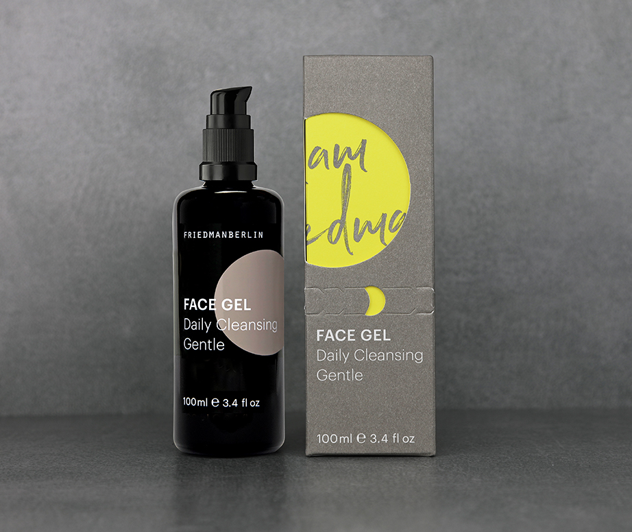 FRIEDMANBERLIN Face Gel