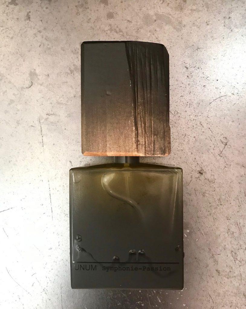 Unum Parfum