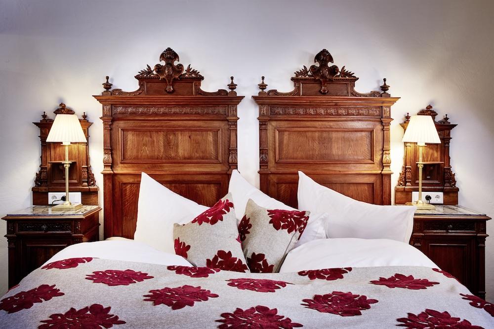 Im Hotel Schloss Mittersill hat Aristoteles Onassis übernachtet