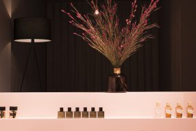 Münchner Duft-Oase: <br>Parfums Uniques Eva Bogner</br>