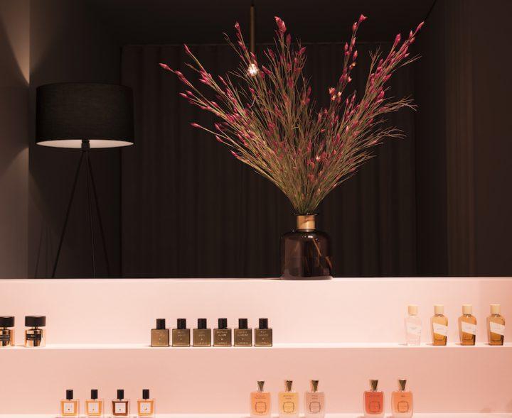 Die Boutique Parfums Uniques Eva Bogner Muenchen