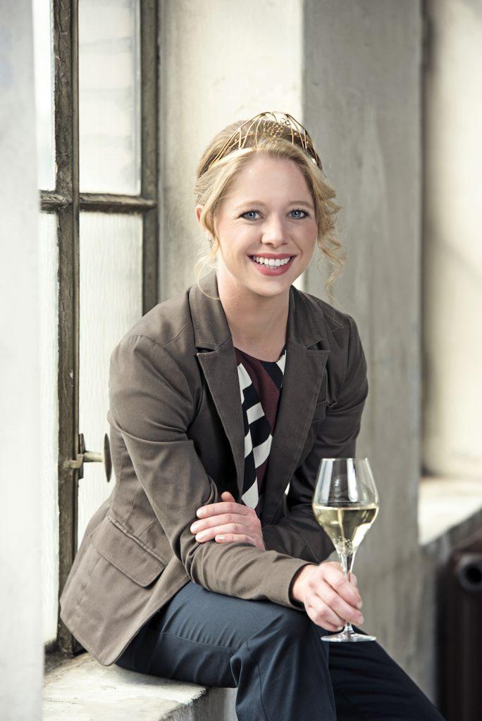 Deutsche Weinprinzessin Charlotte_Freiberger