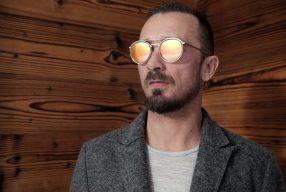 Schweizer Style: Sonnenbrille von Einstoffen