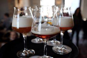 Hoch die Krüge: <br>Craft Beer Brunch im Meisterstück</br>