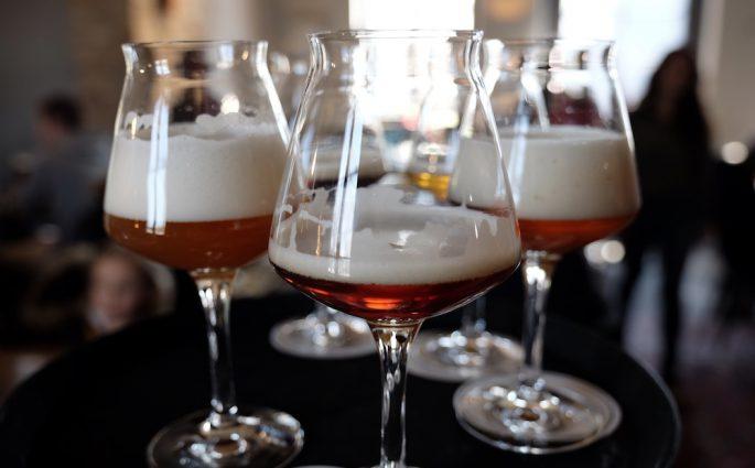 Meisterstueck Beer Brunch