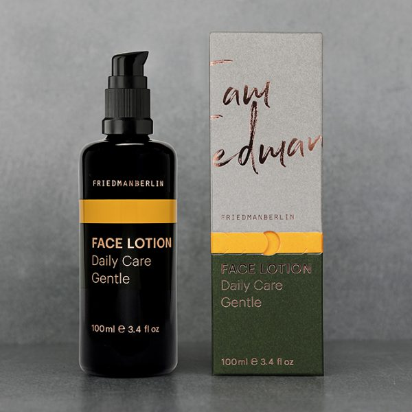 FRIEDMANBERLIN Face Lotion