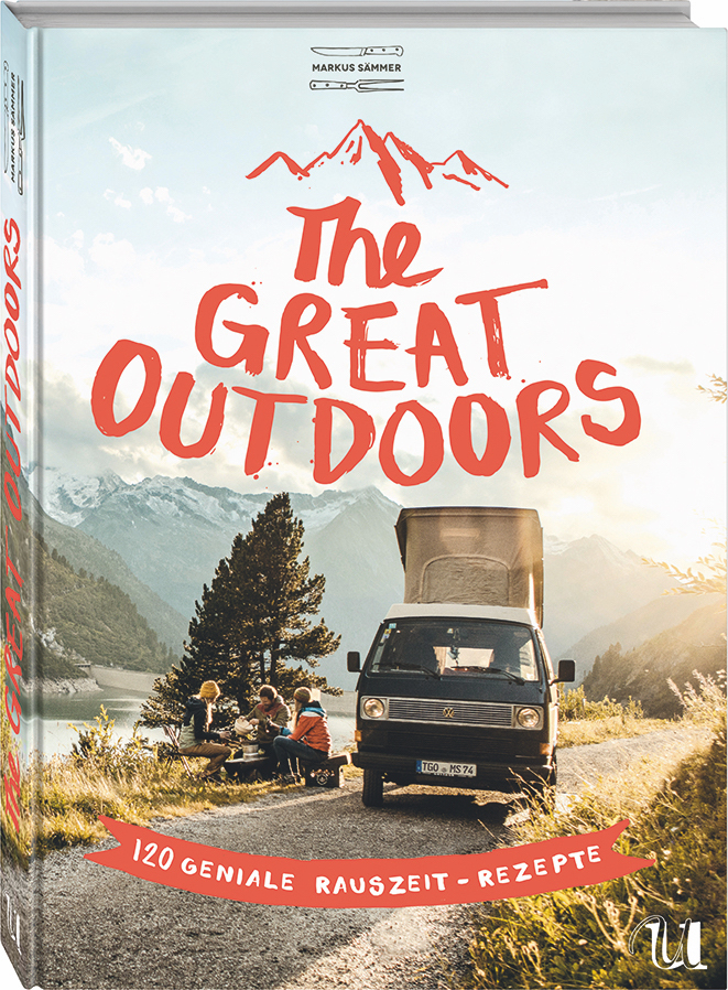 The Great Outdoors Buchcover